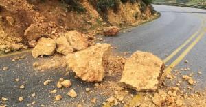 Οδηγίες από την Αντιπεριφέρεια Χανίων για την ασφαλή μετακίνηση των οδηγών