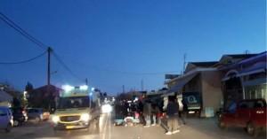 Μαρτυρία-σοκ:Η μάνα κρατούσε απ'το χέρι την 8χρονη την ώρα του δυστυχήματος