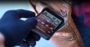 Ένας 32χρονος έκλεψε από κατάστημα κινητό αξίας 800 ευρώ