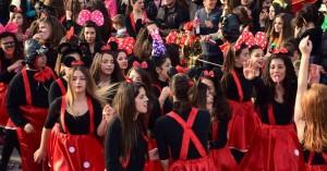 Αρχίζουν οι ετοιμασίες για το 13ο Κισσαμίτικο καρναβάλι