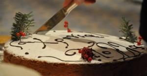 Η Ιερά Μητρόπολη Κυδωνίας και Αποκορώνου κόβει την πίτα της τη Δευτέρα