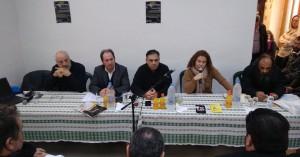 Με επιτυχία η εκδήλωση για το αλκοόλ και τα ναρκωτικά στο Κρυονέρι