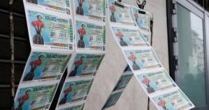 To Λαϊκό Λαχείο μοίρασε περισσότερα από 7.000.000 ευρώ τον Δεκέμβριο