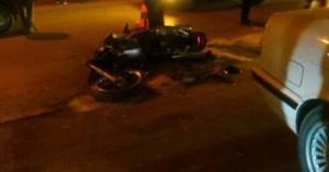 Νεκρός 21χρονος στα Χανιά σε τροχαίο