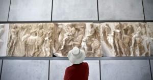 Αυξήθηκαν οι επισκέπτες στα μουσεία της χώρας τον Σεπτέμβριο