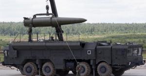 Η Ρωσία αντικρούει τους ισχυρισμούς των Αμερικανών για παραβίαση της INF