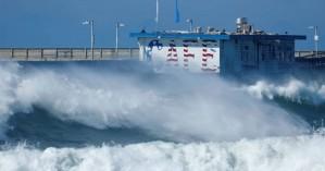 Η υπερθέρμανση των ωκεανών μπορεί να ανεβάσει τη στάθμη 30 εκ. ως το 2100