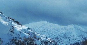 Δύο άνθρωποι εγκλωβίστηκαν στα 1.600 μέτρα στο Λασίθι!