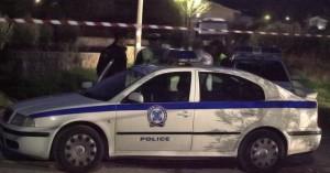 Ενας νεκρός μετά από συμπλοκή ληστών με αστυνομικό στην Κηφισιά