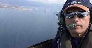 Δεν έχει βρεθεί ούτε ο πιλότος, ούτε το αεροπλάνο που έπεσε στο Μεσολλόγι