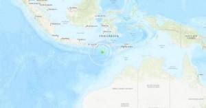 Ινδονησία: Δεύτερη σεισμική δόνηση 6,6 Ρίχτερ μέσα σε λίγες ώρες