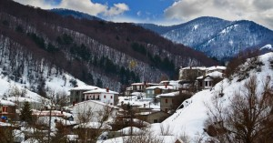 «Ο Έλληνας ξαναβγαίνει για χειμερινές διακοπές»
