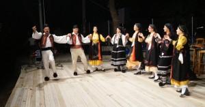 Ετήσιος χορός του Συλλόγου Ηπειρωτών νομού Χανίων στο ΑΛΚΥΩΝ