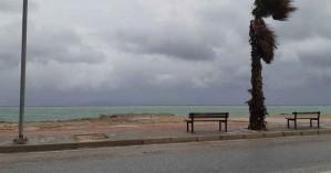 Για θυελλώδεις ανέμους προειδοποιεί το κεντρικό Λιμεναρχείο Ηρακλείου