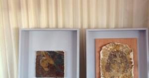 Κύπρος: Παραδίδονται στην Χάγη τέσσερις τοιχογραφίες από τα κατεχόμενα