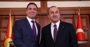 Τσαβούσογλου για Σκόπια: Aναγνωρίζουμε τη χώρα με το συνταγματικό της όνομα