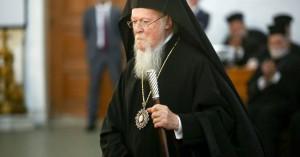 Στο νοσοκομείο ο Οικουμενικός Πατριάρχης Βαρθολομαίος: Αισθάνθηκε αδιαθεσία