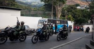 Κατεστάλη απόπειρα πραξικοπήματος στη Βενεζουέλα