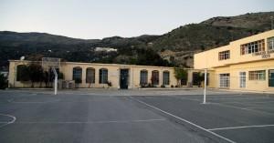 Πρόταση ενεργειακής αναβάθμισης Γυμνασίου και Λυκείου Βιάννου