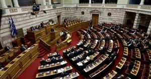 Στη Βουλή τις επόμενες μέρες το νομοσχέδιο για νόμο Κατσέλη και 120 δόσεις