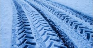 Επιχείρηση απεγκλωβισμού από χιονισμένη περιοχή στο δ.Βιάννου