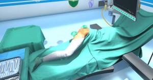 Κρητικοί δημιούργησαν χειρουργείο εικονικής πραγματικότητας