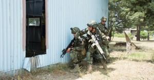 Αλλαγή του τρόπου κατάταξης στο Στρατό Ξηράς