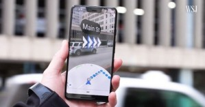 Το Google Maps φέρνει την πλοήγηση του μέλλοντος