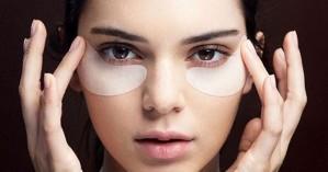 Πώς θα καλύψετε τις ενοχλητικές σακούλες στα μάτια σας;