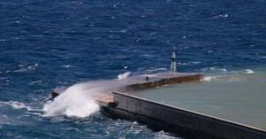 Προβλήματα στα δρομολόγια των πλοίων