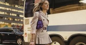 H Carrie Bradshaw πρωταγωνιστεί στη νέα διαφήμιση της Fendi!