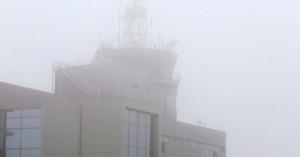 Ακυρώσεις πτήσεων στο αεροδρόμιο «Μακεδονία»- Αεροπλάνα δεν μπόρεσαν να προσγειωθούν