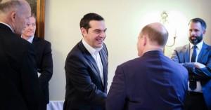 Εύσημα από Αμερικανούς γερουσιαστές στον Αλέξη Τσίπρα για τη Συμφωνία των Πρεσπών
