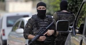 Εκατοντάδες συλλήψεις στην Τουρκία για στήριξη σε Κούρδους μαχητές