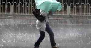 Χαλάει πάλι ο καιρός - Πότε θα βρέξει στην Κρήτη