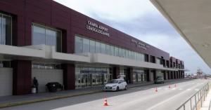 Δραματική μείωση των αφίξεων στο αεροδρόμιο Χανίων τον Μάρτιο λόγω του κορωνοϊού!