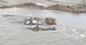Πως θα γίνει η διαγραφή οχημάτων που καταστράφηκαν από τις πλημμύρες στην Κρήτη