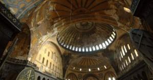 Αντίθετη η ΠΕΔ Κρήτης στη μετατροπή της Αγίας Σοφίας σε τζαμί