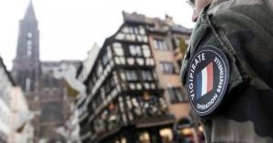 Η 11η Μαρτίου θεσπίστηκε ως «ημέρα μνήμης» για τα θύματα της τρομοκρατίας στη Γαλλία