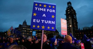 Η Κομισιόν είναι έτοιμη και για το χειρότερο σενάριο του Brexit