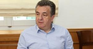 Είναι τελικά ο Σταύρος Αρναουτάκης η Εθνική Κρήτης;