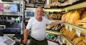 Έφυγε από τη ζωή ο φούρναρης της Κω που είχε τιμηθεί από την Κομισιόν
