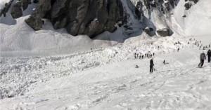 Ελβετία: Υπέκυψε ο ένας από τους σκιέρ που καταπλάκωσε η χιονοστιβάδα