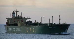 Στήθηκε στο Ηράκλειο μεταφορά ασθενούς ναύτη από δεξαμενόπλοιο
