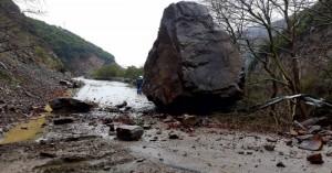 Χρηματοδότηση 500.000 ευρώ στον δήμο Κίσσαμου για τις ζημιές από την κακοκαιρία