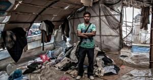 Άδειες παραμονής για αλλοδαπούς εργάτες στα φραουλοχώραφα της Μανωλάδας