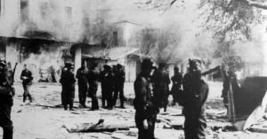 Γερμανός ιστορικός στην Κρήτη: Τα 190 δισ. € φτάνουν οι οφειλές της Γερμανίας στην Ελλάδα