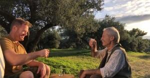 «Oh My Greece»: Με άρωμα Κρήτης η νέα καμπάνια για την προώθηση του τουρισμού (βίντεο)