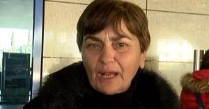 Ξεσπά η μητέρα της Ελένης Τοπαλούδη: «Να πληρώσουν οι αλήτες»