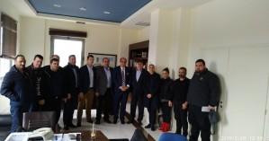 Η καθημερινότητα των πολιτών στο επίκεντρο της συνάντησης Α. Μαρκογιαννάκη – Μ. Κοκοσαλάκη